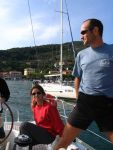 Week End di Saluto all'Estate: le nostre Marinaie, 1 e 2 Ottobre